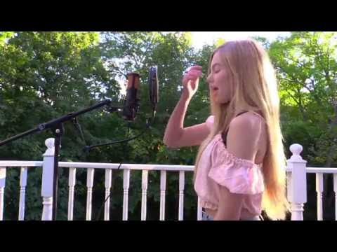 If I Ain't Got You (Cover) - Hannah Geller