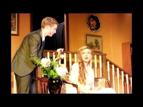 Montfort Academy Drama Club 2015 peforms Stage Door