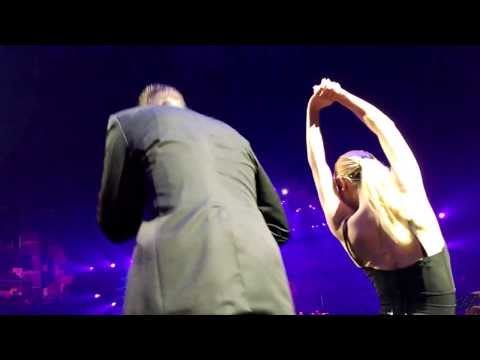 Justin Timberlake - Cabaret (The 20/20 Experience Tour @ Houston TX Dec 5th, 2013)