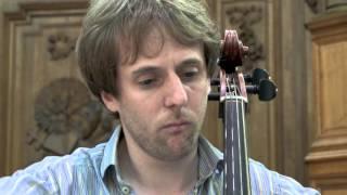 Ronan Kernoa: Bononcini: Sonata prima
