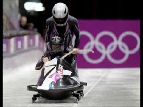 U.S. Women Make History With Silver And Bronze In Bobsled (2/19/14)
