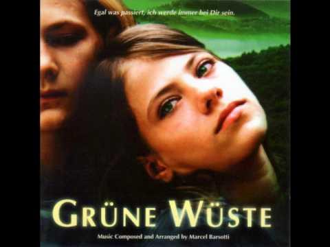 Marcel Barsotti - Tragedy at school (OST Grüne Wüste) [2001]