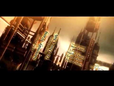 Jay Chou 周杰倫【龍戰騎士 Dragon Rider】-Official Music Video