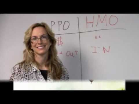 Differences between Medicare PPO & HMO Plans