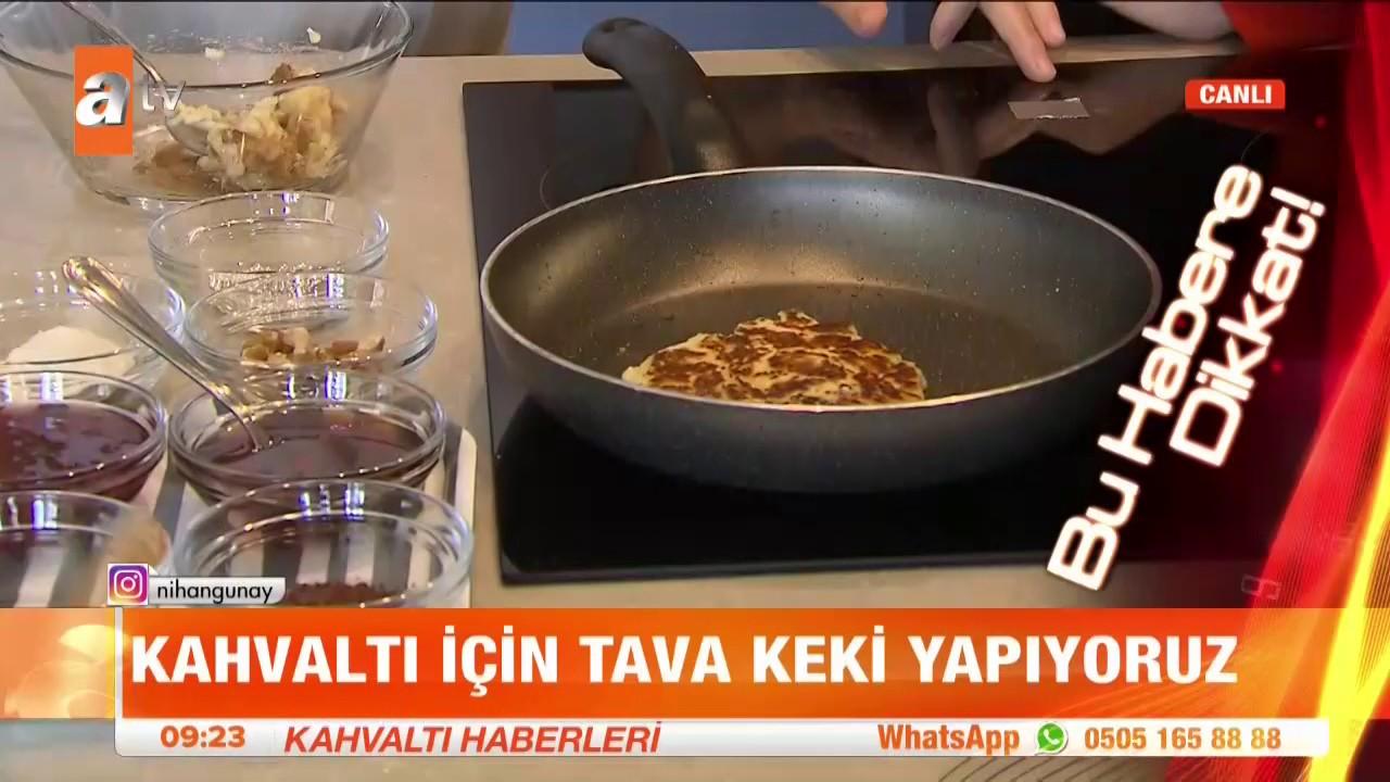 Simitli Yumurta Tarifi – Aperatif Tarifler