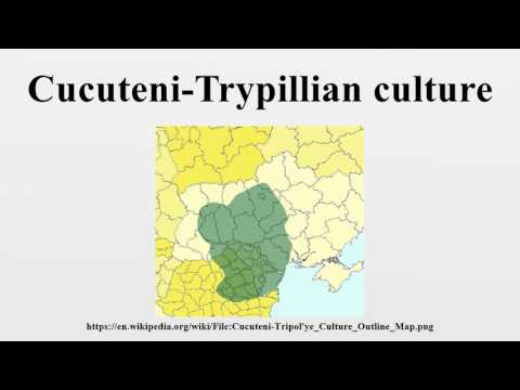 Cucuteni-Trypillian culture