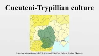 Cucuteni-Trypillian culture