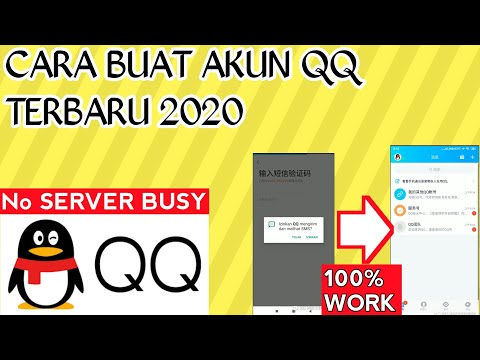 Cara Daftar Qq App