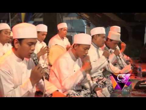 Al Munsyidin - Hadzal Qur'an