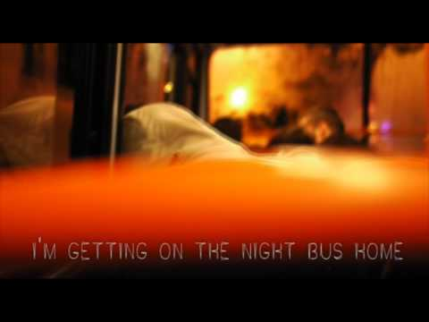 Krammer vs Maurice - Night Bus Home (Official Video)