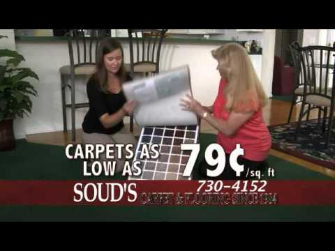 Carpet and Hardwood Flooring in Jacksonville, FL