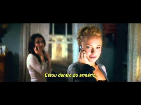 Trailer do filme Pânico 4