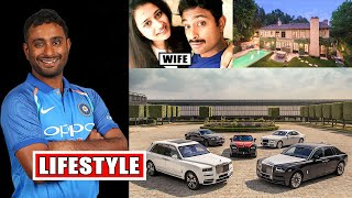 Ambati Rayudu Lifestyle 2021, Income, Cars, Family, Biography & Net Worth