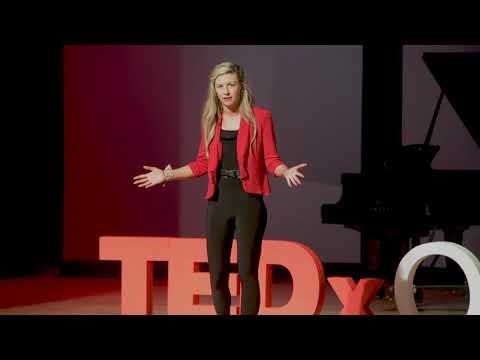 Wellness: Break the Cycle  Tyla Kennedy  TEDxOcala