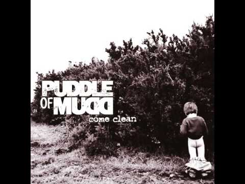 Puddle Of Mudd - Control (Acoustic) *RARE RADIO PREFORMANCE