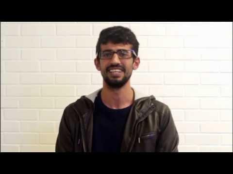 Kawa - Equal Access Scholar at the University of York
