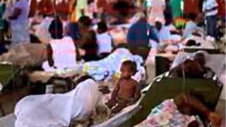 Haiti Water Crisis BTT