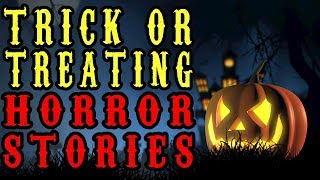 Trick Or Treat Horror Stories