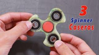 edc spinner