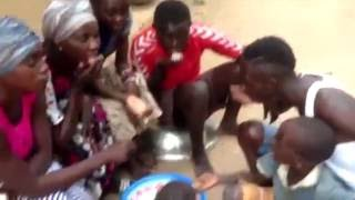 """""""We Call Each Other Brother"""" - Gambia Fundraiser Promo"""