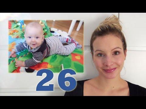 update mama baby 26 lebenswoche babyartikel youtube. Black Bedroom Furniture Sets. Home Design Ideas