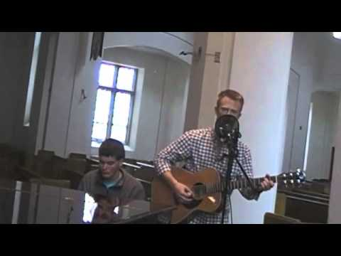 Dance With Me Baby - Ben Rector (Cover) by William Spears & Ben Grove