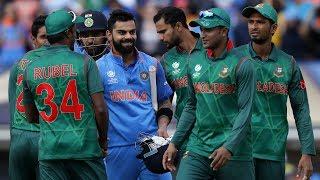 Champions Trophy 2017: Bangladesh vs India - Semi-final 2