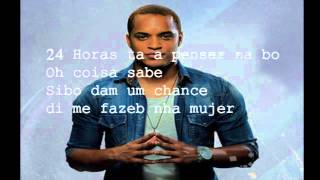 Djodje - Uma Chance ( feat Ricky Boy & Loony Johnson ) LETRA