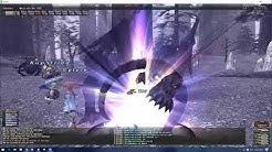 FFXI - Siren - Domain Invasion - HTBF (Ark Angels) - AMAN Trove