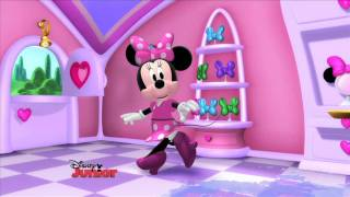 Minnie's Bow-Toons - Leaky Pipes