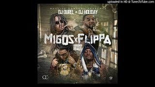 "Migos ft Skippa Da Flippa - ""Streets On Lock 4"" (Type Instrumental) Prod. By @ThisIsGamerBoy"