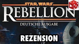 Star Wars: Rebellion (deutsche Ausgabe) - Let