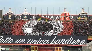 Foggia Pescara - Emozioni Rossonere