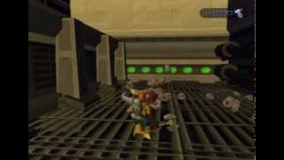 PS2 Longplay [004] Ratchet and Clank (Part 3 of 3)