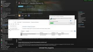 видео Resident Evil Zero HD Remaster не запускается? Вылетает? Нет русского языка? – Помощь в решении проблем