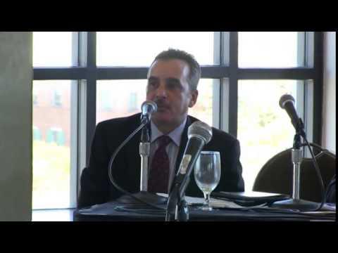 Tom Dent Congo Square Symposium, Nov. 9, 2012: Opening the City