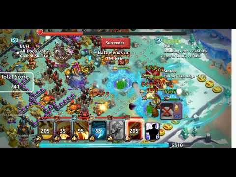 Clash Of Lords 2 Lordlympia #1