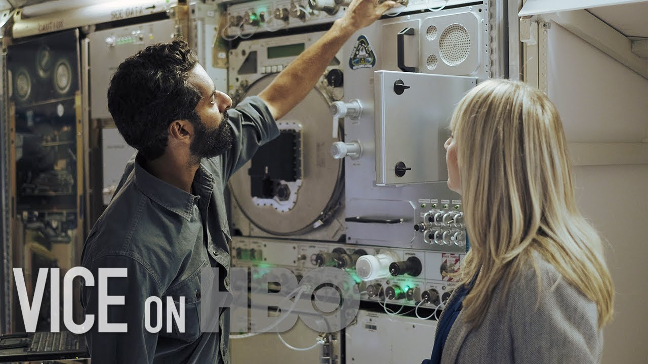 The Bioprinting Revolution (Fact Trailer) VICE on HBO, Season 6