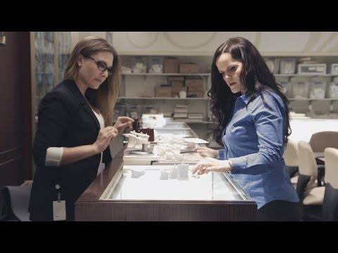 Helzberg Diamonds: Merchandise Planning Career Video