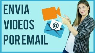 ✅ Grabar y Enviar un Vídeo por Correo Electrónico | Tutorial Loom