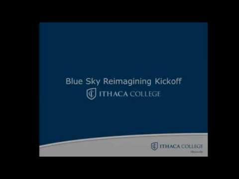 blue sky reimagining IC