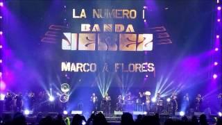 la numero 1 Banda jerez  en vivo desde  guanajuato