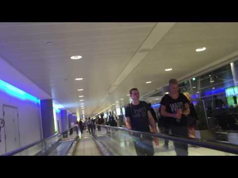 Abu Dhabi air port 19 05 16