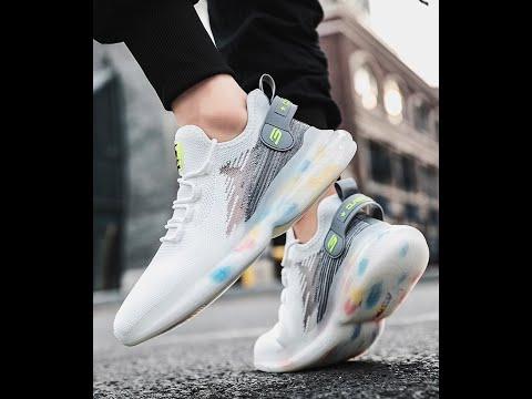 High Quality Mens Fashion Sneakers