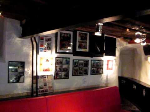 Depeche Mode Bar  in Tallinn ( Estonia / Estland )