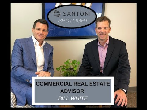 Bill White Interview - Commercial Real Estate (Tenant Rep)