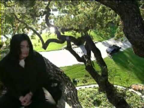 Living with Michael Jackson - français - part 2/10