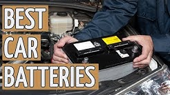 ⭐️ Best Car Battery: TOP 8 Car Batterys 2019 REVIEWS ⭐️