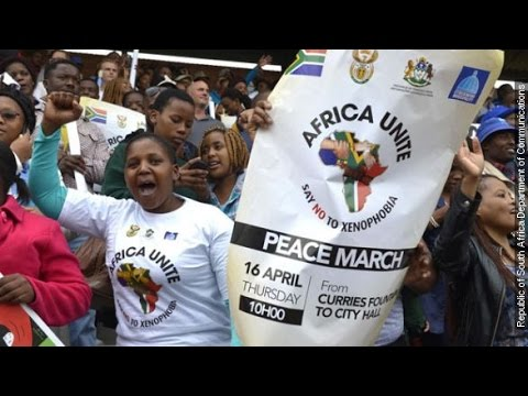 Anti-Immigration Attacks Return To South Africa