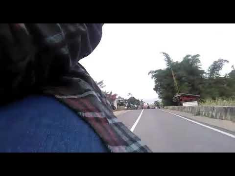 Rayola~ Bakasiah Surang.. Jalan Jalan Di Lampung Barat